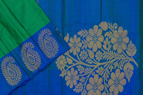 Amrith weaves creation soft silk saree PSAC090198