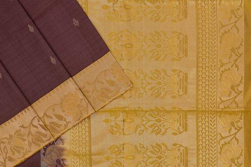 Sita mahalakshmi Soft silk saree PSSM05SMLAJE201120