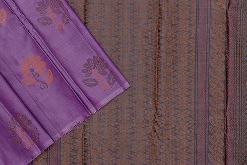 Soft silk saree TL028