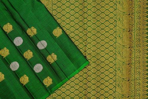 Kanjivaram silk saree SS1708
