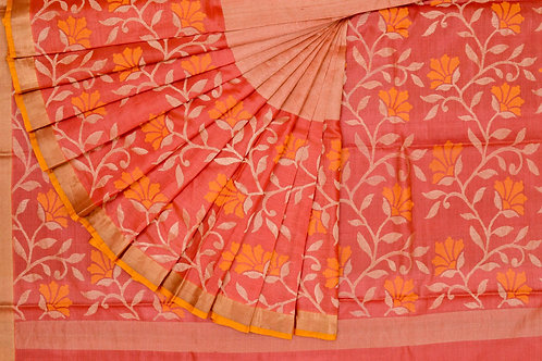 Soft silk saree SS942
