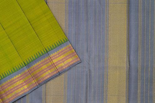 Kanjivaram silk saree SS1806
