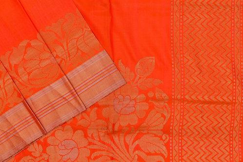 Soft silk saree SS2078
