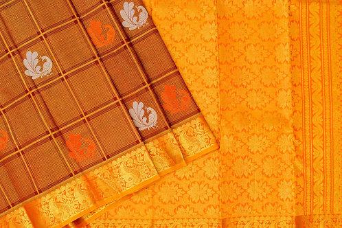 Soft silk saree SS1438