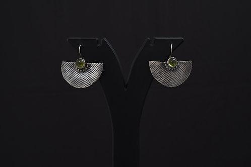 Alankrita Silver Earrings PSAL1014A