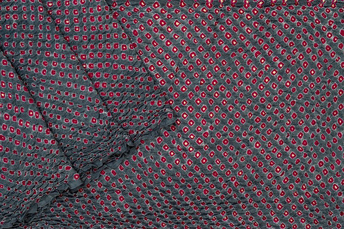 Coorv designs gajji silk saree PSCO110082