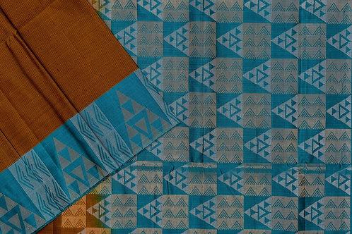 Soft silk saree TL031