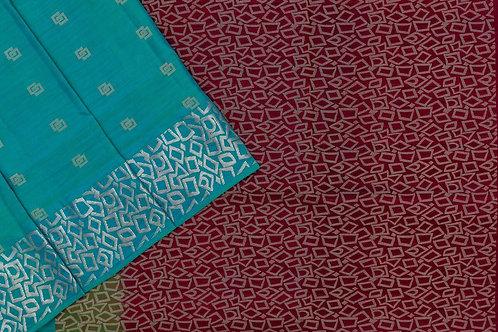 Soft silk saree TL020