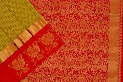 Amrith weaves creation soft silk saree PSAC090229