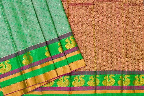 Soft silk saree SS1440