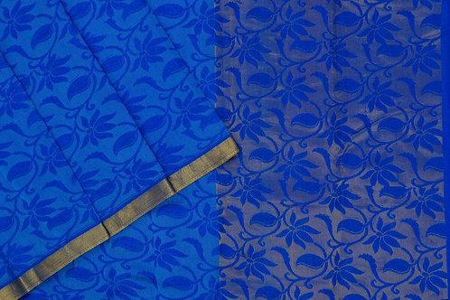 Amrith weaves creation dupion soft silk saree PSAC090236