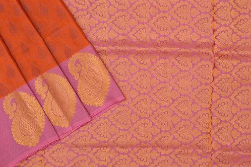 Soft silk saree SS1649