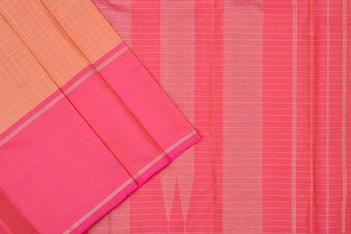 Kanjivaram silk saree SS1639