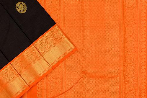 Kanjivaram silk saree SS2129