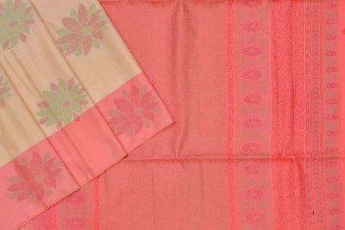 Amrith weaves creation soft silk saree PSAC090184