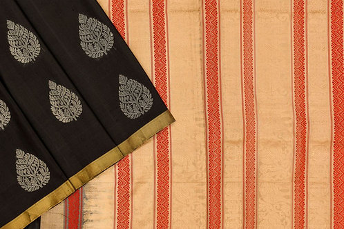 Soft silk saree SS2073