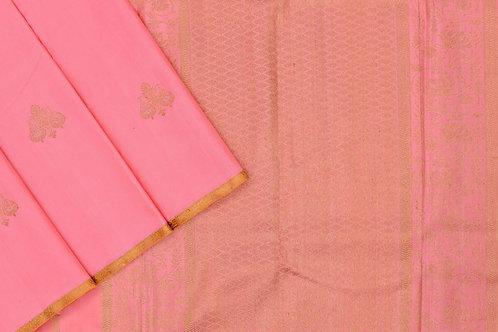 Kanjivaram silk saree SS2170