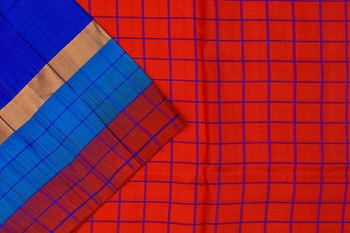 Soft silk saree SS2133