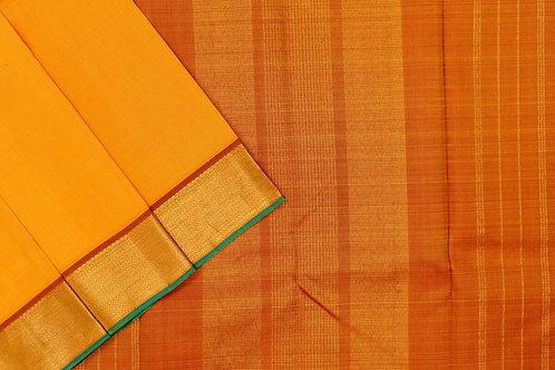 Kanjivaram silk saree SS2162