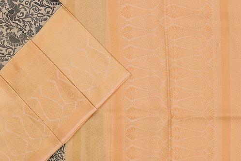 Soft silk saree SS2077