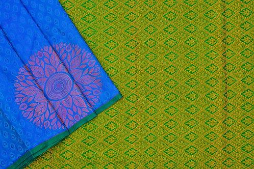 Amrith weaves creation soft silk saree PSAC090089