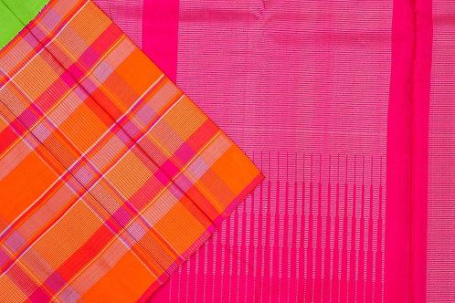 Sita mahalakshmi kanjivaram silk saree PSSM05LPRE200908
