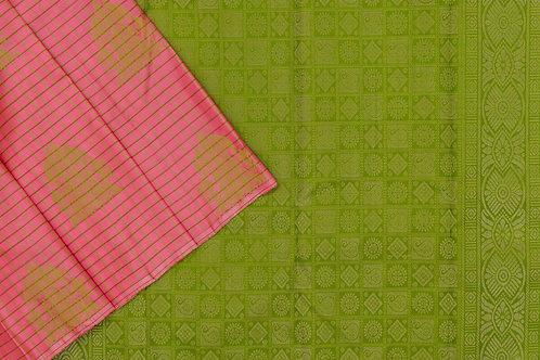 Soft silk saree TL032