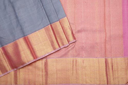 Tharakaram kanjivaram silk saree PSTK040006