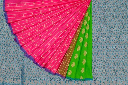 Shreenivas silks partley soft silk saree PSSR011253