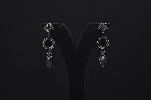 Alankrita Silver Earrings PSAL1012A