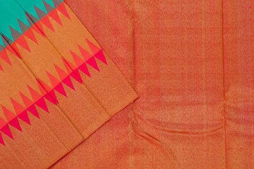 Sita mahalakshmi kanjivaram silk saree PSSM05LRAM200707