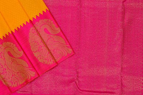 Kanjivaram silk saree SS1768