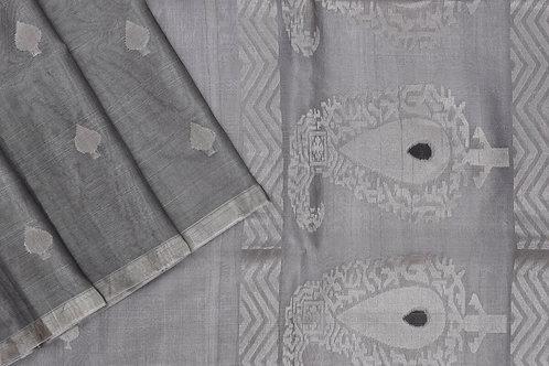 Sita mahalakshmi Raw silk saree PSSM05SMLBAL201110