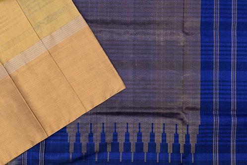 Soft silk saree SS2186