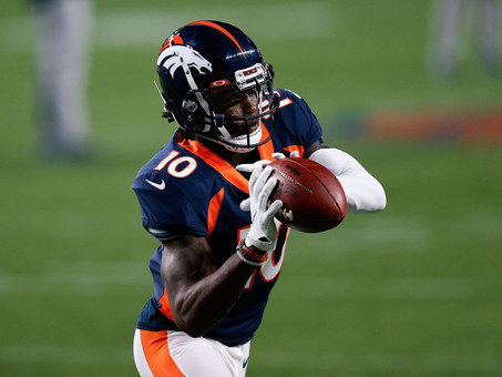 Dynasty Buy, Sell or Hold: Jerry Jeudy WR Denver Broncos