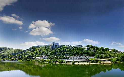 Citadel de Besancon, France, UNESCO.jpg