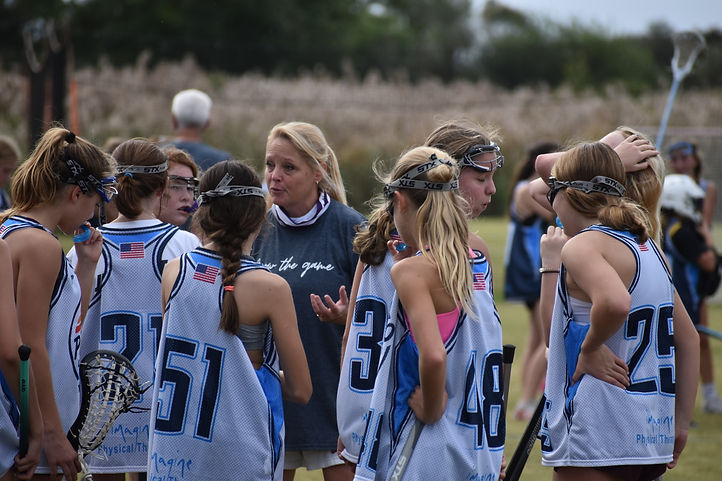 charleston-girls-lacrosse-coach-team