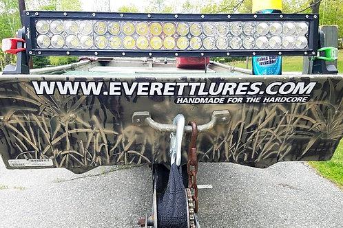 """20"""" Website Logo Sticker"""