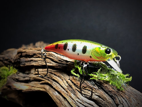 Wounded Baby Trout Sink