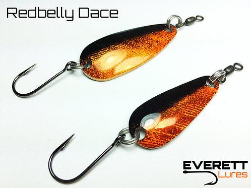 Redbelly Dace Spoon