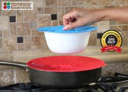 Suction Power & Airtight Seal