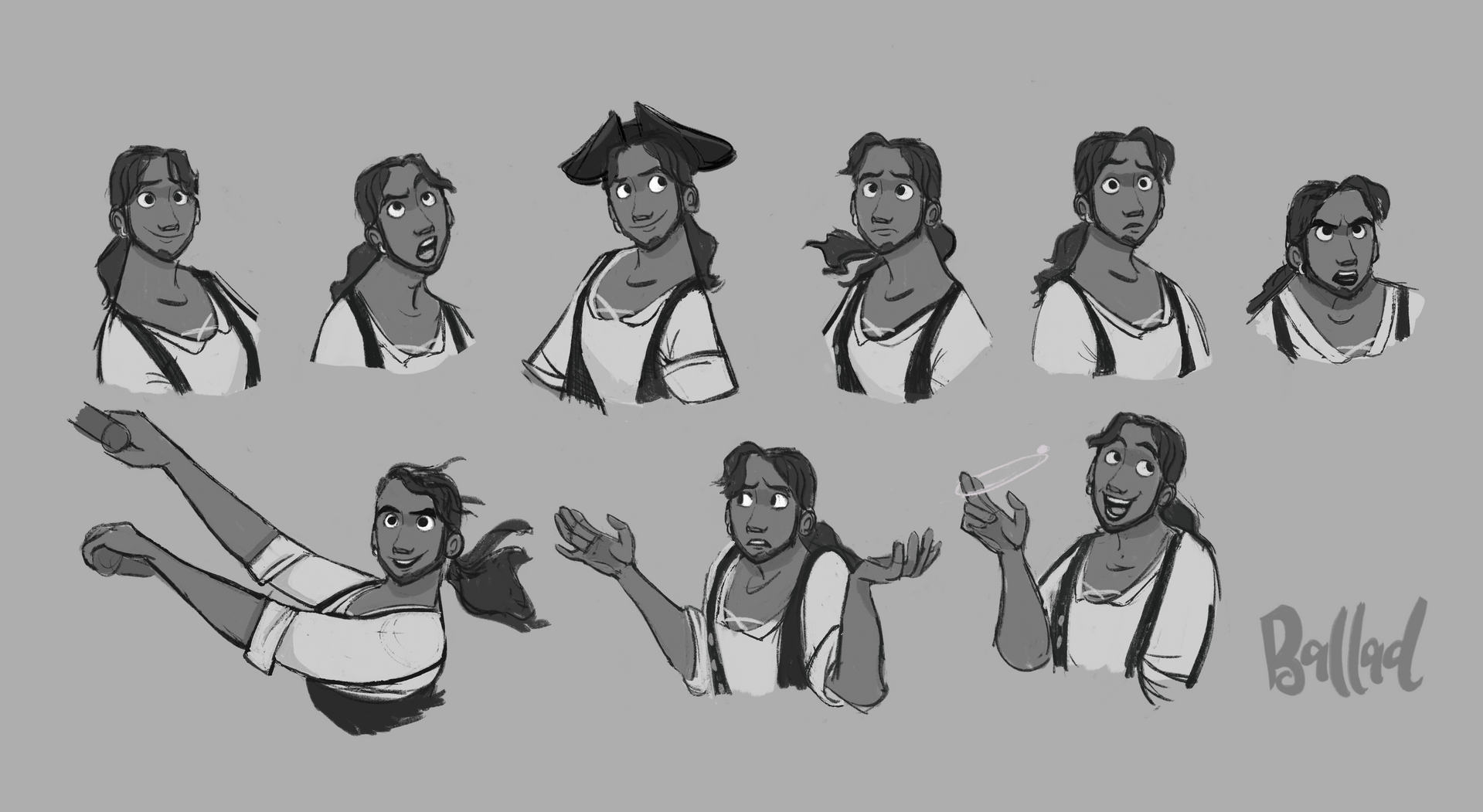 Adrian Expressions