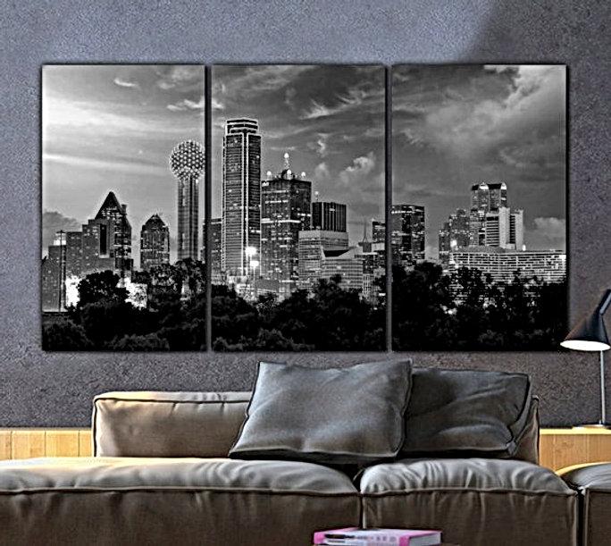Dallas Afternoon Estate Sale