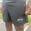 Thumbnail: ATMO Stretch Black Shorts