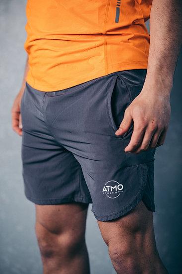 ATMO Hybrid Grey Shorts