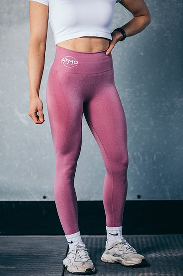 ATMO Dusty Pink Leggings