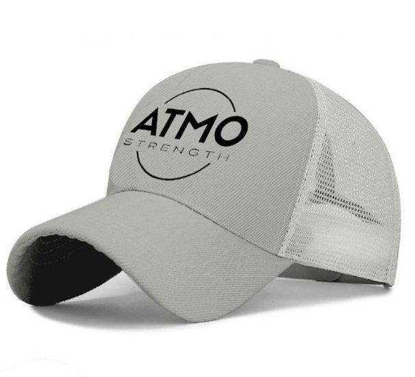 ATMO Grey Cap