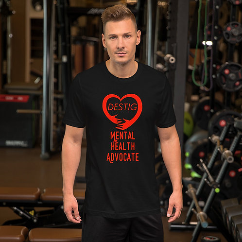 MH Advocate T-Shirt