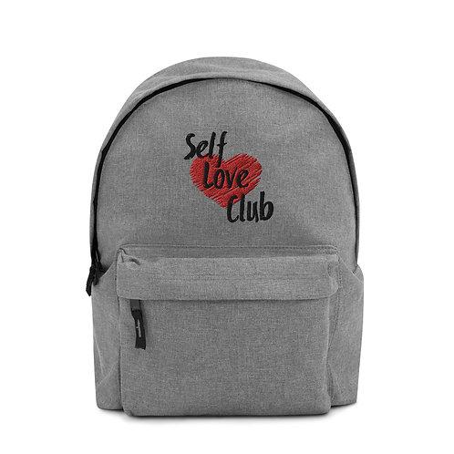 Self Love Club Backpack