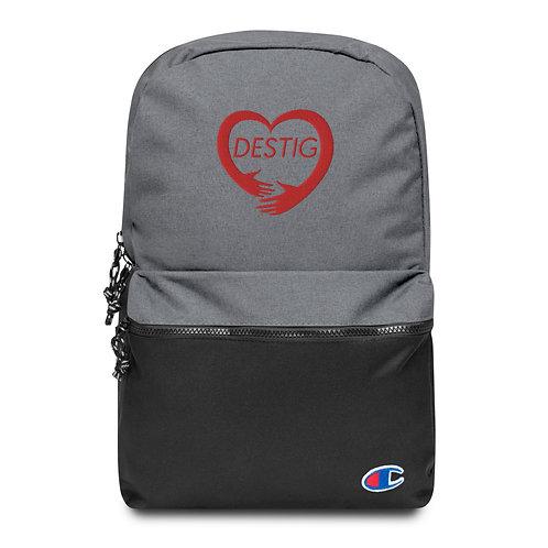 Destig Champion Backpack